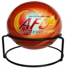 Auto Fire Off