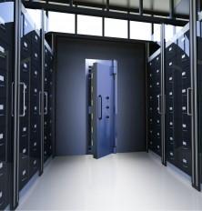 Secured Vault & Storage Services